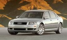 2004 Audi A8 L Quatro AT6 (500)