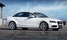 2011 Audi A4 2.0 TFSI Quattro MT6 Sedan (846)
