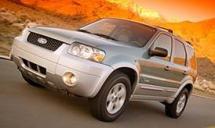 2007 Ford Escape Hybrid FWD (634)
