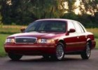 1998 Ford Crown Victoria LX 4-Door Sedan (210)