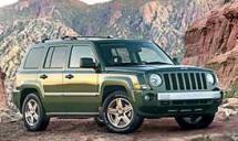 2007 Jeep Patriot Sport 4X2 (642)