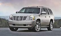 2007 Cadillac Escalade ESV (613)