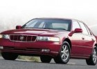 1999 Cadillac Seville STS (265)
