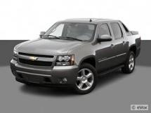 2007 Chevrolet Avalanche LT 4-WD (616)