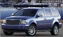 2007 Chrysler Aspen (624)