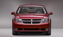 2008 Dodge Avenger SXT (667)