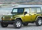 2007 Jeep Wrangler Unlimited 4X4, 4-Door (720)