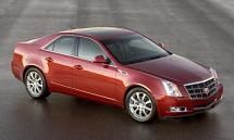 2008 Cadillac CTS (692)