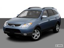 2008 Hyundai Veracruz Limited (701)