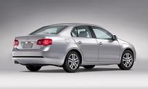 2008 Volkswagen Jetta SE (705)