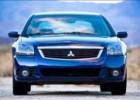 2009 Mitsubishi Galant Ralliart 4 Dr. Sedan