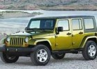 2008 Jeep Wrangler Unlimited Rubicon 4X4