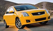 2008 Nissan Sentra Spec V (722)