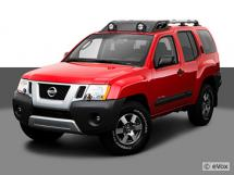 2009 Nissan Xterra OR V6 4X4 (736)