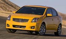 2009 Nissan Sentra 2.0 SL (756)