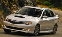 2009 Subaru Impreza WRX Premium (773)