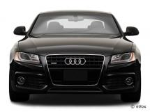 2010 Audi A5 Sedan 2.0 TFSI Quattro MT6 Coupe (786)