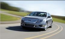 2010 Ford Fusion SEL (799)