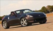 2010 Nissan 370Z Roadster Tour (807)