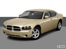 2010 Dodge Charger RT (809)
