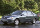 2002 Toyota Camry LE (410)