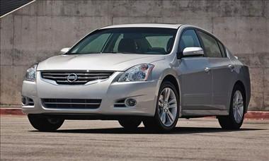 2012 Nissan Altima 2.5 S (889)