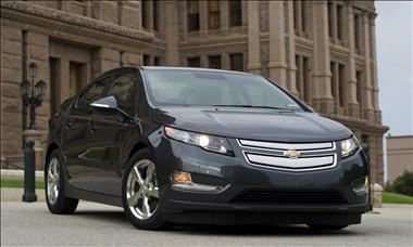 2012 Chevrolet Volt (892)