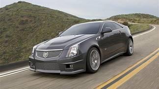 2013 Cadillac CTS-V Coupe (960)