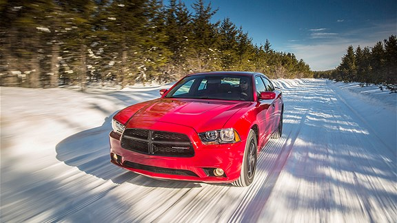 2014 Dodge Charger R/T Plus 100th Anniversary Edition (1050)