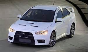 2014 Mitsubishi Lancer Evolution GSR (1054)