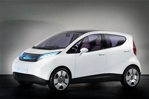 Electric Power for Electric Automobiles in 2015 (1069)