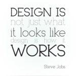 1141 Function over Form Steve Jobs